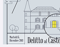 Delitto al Castello