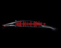 Honda - Şerit Takip Uyarı Sistemi / Radyo