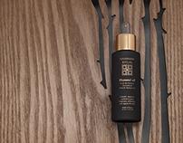 Rhassoul Oil Product Design