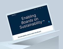 Seewhy - Sustainability starts with the Board