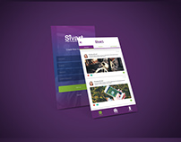 Sivart Camera Mobile App
