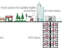 EcoCycle Animate Infographic