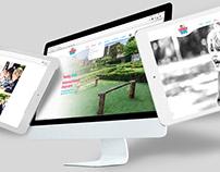 TeddyKids UX/UI Design