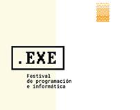 . EXE  //  Sistema de alta complejidad