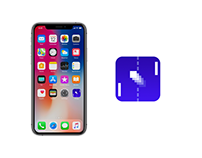 Pong icon app