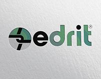 Logo Creation for EDRIT