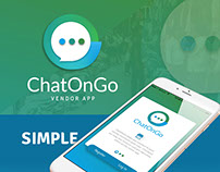 Chat On Go - Vender Application