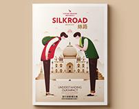 Silkroad April 2019