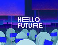 Hello 2019, Hello FUTURE