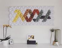 Nosh Wall Art