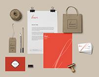 Brand Design for Louri