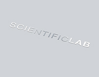Scientific Lab   |   Branding & Packaging Design