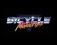 Bicycle Motocross