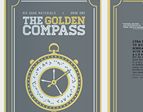 His Dark Materials Book Covers