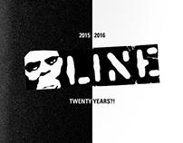 work: LINE SKIS 2015/16