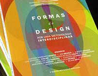 Formas do Design