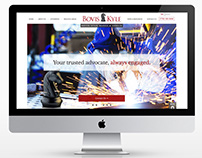 Boviskyle.com (on behalf of PaperStreet Web Design)