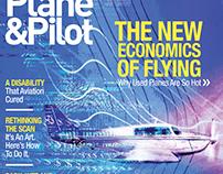 Plane & Pilot Covers