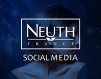 Our latest Digital work for Neuth