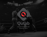 Qutab International Boxing Gear
