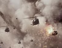 PHOTO WAR