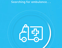 Medical Transport Application