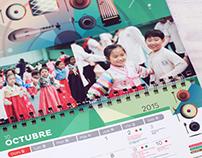 Calendario ICA