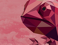FLOWJOB vol.1 - cover CD