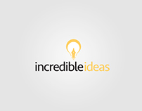 Logo for Incredible Ideas