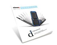 Plaisio Computers S.A.   Catalogue design