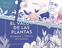 El Valor de las Plantas: botánica y dinero del mundo