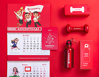 CORPORATE GIFTS FOR BOXBERRY