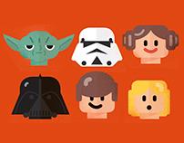 CINEMANÍA MAG. Lego Star Wars