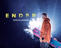 Ender movie // Logo / Poster / Titles / Credits