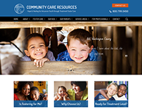 Community Care Resources