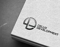 DELUX DEVELPMENT BRANDING