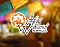 Velas y veladoras de Oaxaca - Onepage, Responsive Web