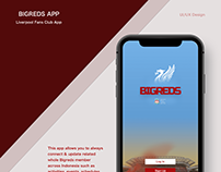 Bigreds App (Indonesian Official Liverpool Fans Club)