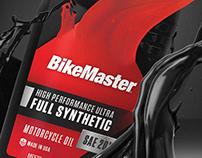 BikeMaster's Brand Identity