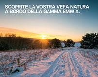 BMW - Sponsor Fiera Cavalli