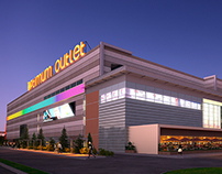 Shopping Mall - Ankara