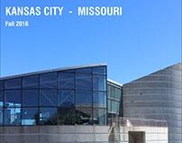 University of Oklahoma - Kansas city Field Trip