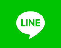 Line App Redesign