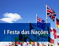 I Festa das Nações - 2016