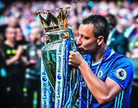 John Terry Retouch And Edit