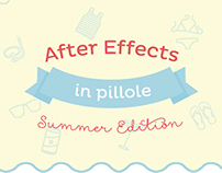 After Effects in Pillole - Summer Edition
