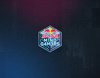 RED BULL MIND GAMERS - ONLINE CHALLENGE VIDEOS
