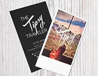 The Tipsy Traveler