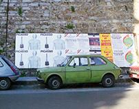 1995. Genova. PA95GEPIC