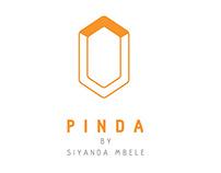 Pinda by Siyanda Mbele